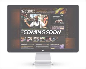 Embedded Website