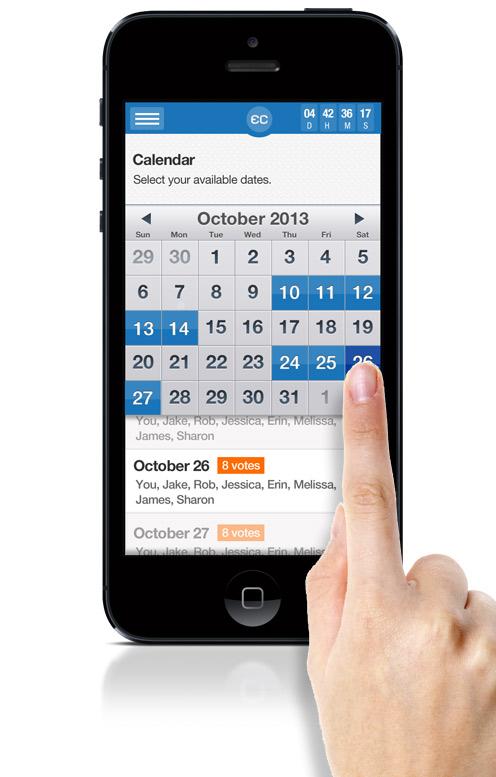 ec-calendar-finger