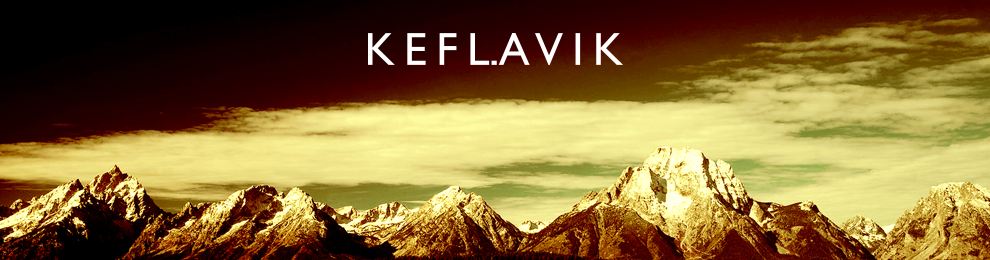 Keflavik Music on Soundcloud
